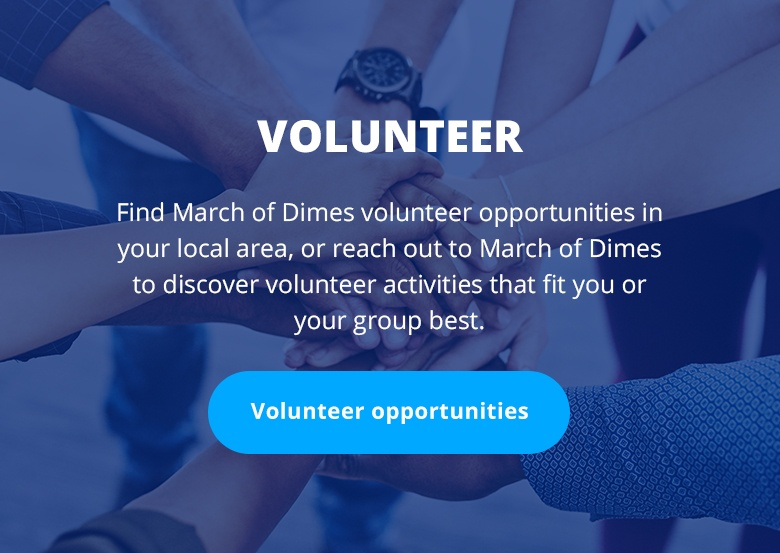 Text: Volunteer Opportunities